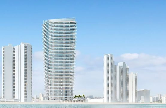Residences by Armani/Casa