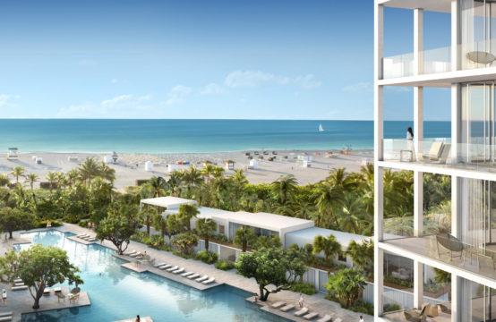 Fasano Miami Beach